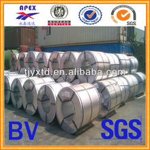 hot dipped galvanized steel coil(gi coil)