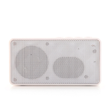 fm radio mini digital speaker