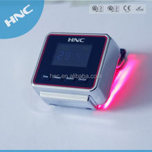 Brand new soft laser cold laser for hypertension high blood sugar low level laser therapy instrument