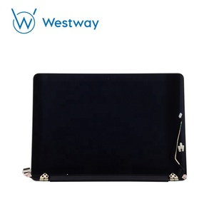 "Laptop lcd screen for macbook pro Retina 13"" a1502 LCD Assembly 661-02360 MF841 MF839 EMC2835 2015 year"