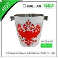 french champagne ice bucket cooler OYD-T6D