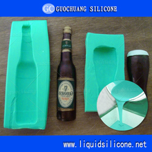 liquid silicone rubber for craft/RTV 2 molding condensation silicon