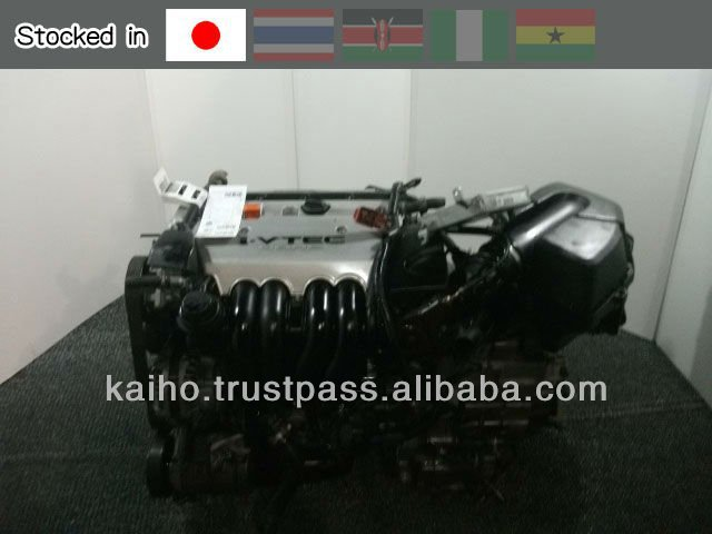 japanese used car parts HONDA K20A