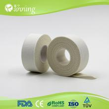 therapeutic elastic tape,coverlet self-adhesive bandages,5cm x 5m sports tape kinesiology tape
