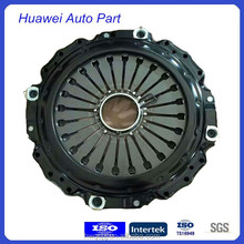 Low price carbon steel bajaj pulsar clutch pressure plate