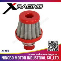Xracing-AF100 air filter manufacturing machines,washable air filter,car air filter for mazda