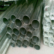 tianjin Gold Supplier Mirror Polish seamless square 304 1.4301 Stainless Steel pipe