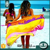 2015 china wholesale warm 2014 3d pictur beach towel hot sexi girl photo