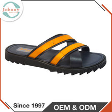 Pretty Summer Life EVA Outsole Men Slippers And Sandals
