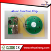 digital voice recorder module/voice chip for greeting card