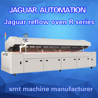 Large-Size Hot Selling Lead Free Reflow Oven/reflow soldering machine