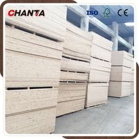 Cheap 1220*2440 15mm12mm 18mm 22mm OSB Board Factory