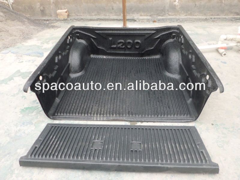 toyota land cruiser pick up bed liner