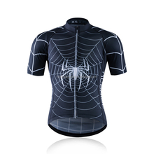 2017 New product free design custom Men's Sublimation Print high quality Short-sleeve Biking Jersey <strong>sportswear</strong>