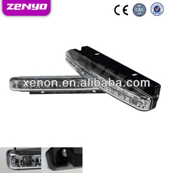 New Daytime Running Light F o r d F o c u s LED DRL
