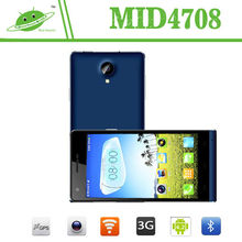 New product 4.7 inch MTK6582M quad core 1280X720 IPS screen hong kong cell phone prices
