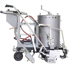 Cold Spraying Traffic Line Road paint Stripping Marking Machine for sale