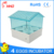 New Arrival!! House Design Transparent Top Mini 4 Eggs Chicken Inucbator/Brooder/Hatcher