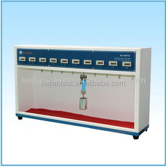 KJ-6010 GummedTape Lasting Adhesion Tester Tape retention test machine