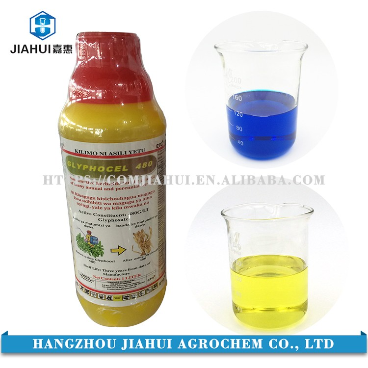 High Quality Manufacturer Agriculture Production Herbicide Brands