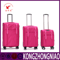 International luggage Wholesale Cheap Wheels For Suitcases High Quality Boarding Bag Trolley Luggage Airport Luggage Trolley