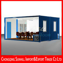 Sunhill Container House Kits 2012