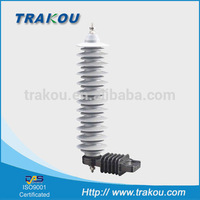 Trakou 33KV High Voltage Lightning Arrester