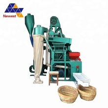 Rnch rice mill rubber roller high quality /automatic rice milling line/parboiled rice processing machine