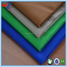 Proban finished CVC fabric workwear FR Flame Retardant cotton/polyester twill fabric for safety coverall