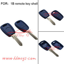 New FIAT 500, MAREA Replacement key Shell Case For Transponder Car keys