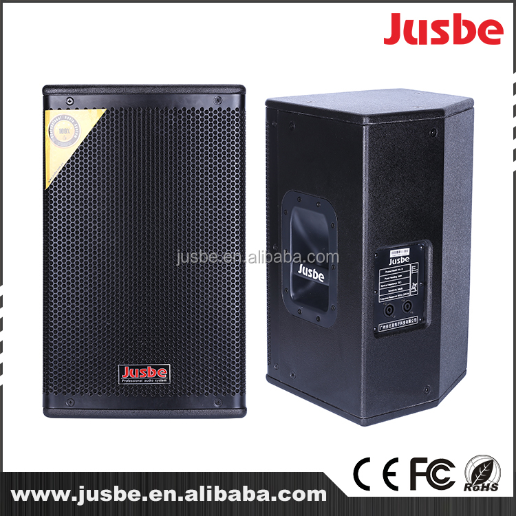 Welcome OEM & ODM PS series professional high power 12 inch 300w passive surround portable speaker