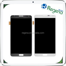 2014 New Arrivals Replacement for Samsung Galaxy Note 3 Lcd with Digitizer Assembly without Frame