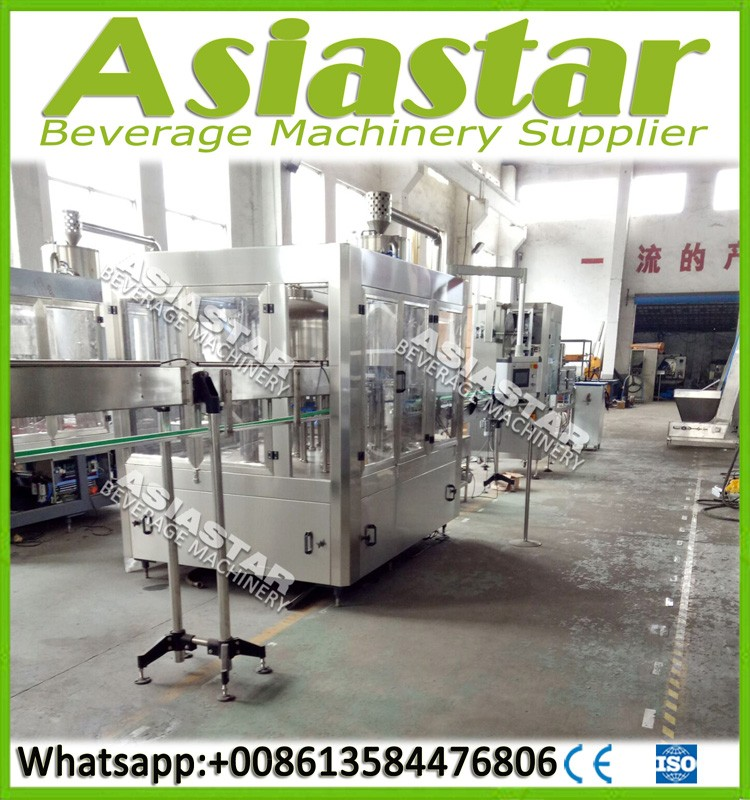 Bottle Drinking Water Filling Machine/Watr Bottling Plant