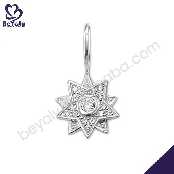 fashion jewelry necklace 2015 wholesale silver gold jewellery zircon pendant sets in dubai