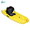 Original Design kayak wholesale, plastic canoe, sea kayak