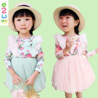 Clothing For Girls Korean Kids Dress Korean Style Wedding Dress