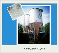 Drying Machines For Magnesium Sulfate, MgSO4 Crystal