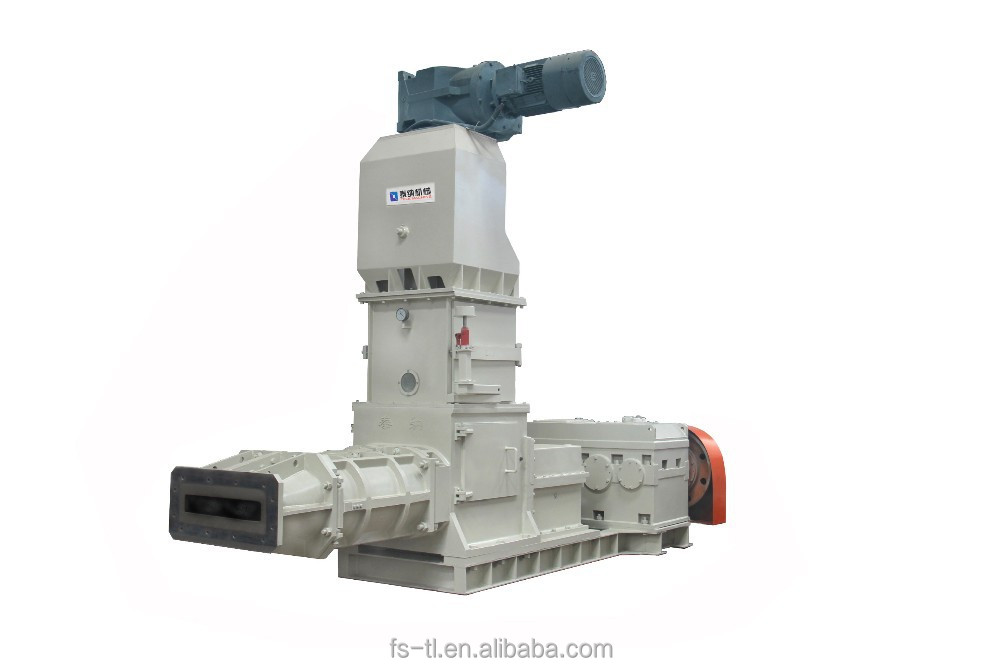 China suppllier extruder concrete machineTL-CXJ-FII56-45