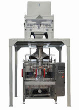 automatic spice food packing machine