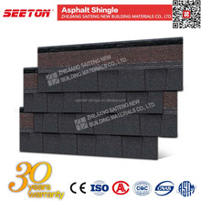 Decorative Self-adhesive Asphalt Roofing Felt , Wholesale Roofing Shingles Suppliers