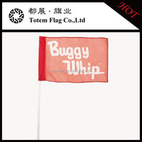 Cheap Printing Buggy Whip Flag