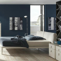 Normcore Furniture Korean Style Bedroom Set