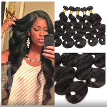 2018 the most popular pure peruvian virgin sensational human hair weave