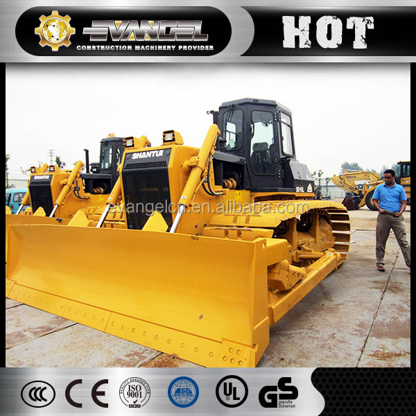 speacial offer!!!! new shantui brand 160hp bulldozer sd16l with bargain price at manzhouli with weichai engine just only one