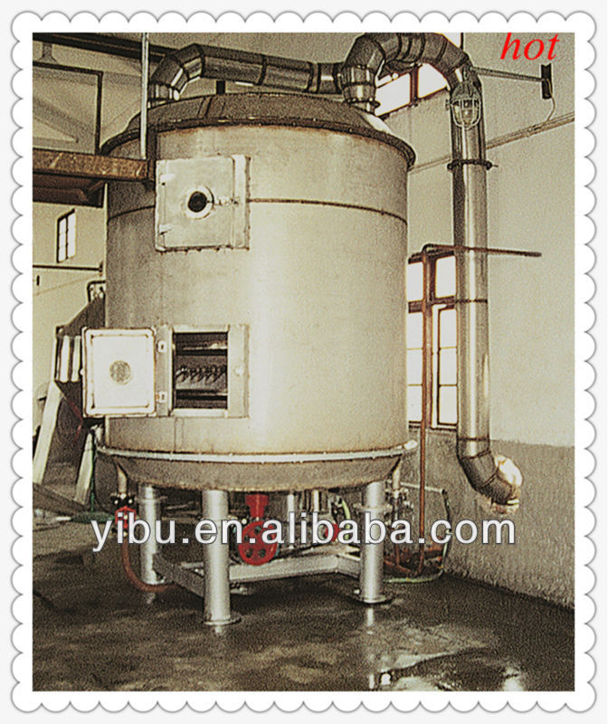 PLG series continous plate dryer/drying machine/drying equipment