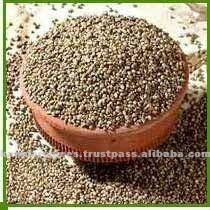 green millets