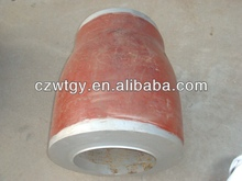 Duplex S 31803 stainless steel reducer(concentric/eccentric reducer)