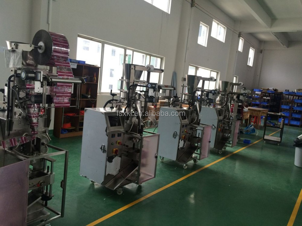 automatic granular packing machine high quality factory price