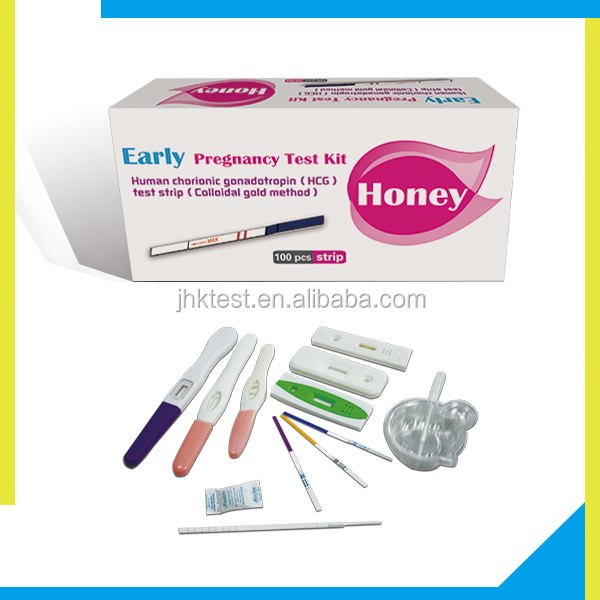 Early Pregnancy Test Kit Fast Delivery