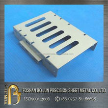 manufacturing custom bending strength steel tube , metal bending spare parts made in china